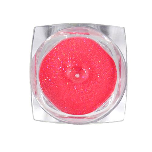 Գունավոր ակրիլ Fuchsia Glitter